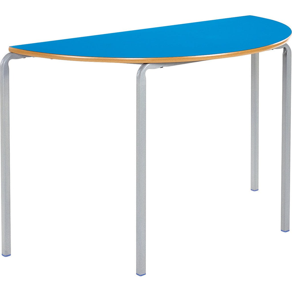 Crushed Bent Classroom Table