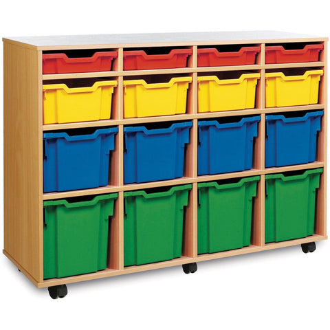 16-Variety-Tray-Unit-(Quad)---Beech-