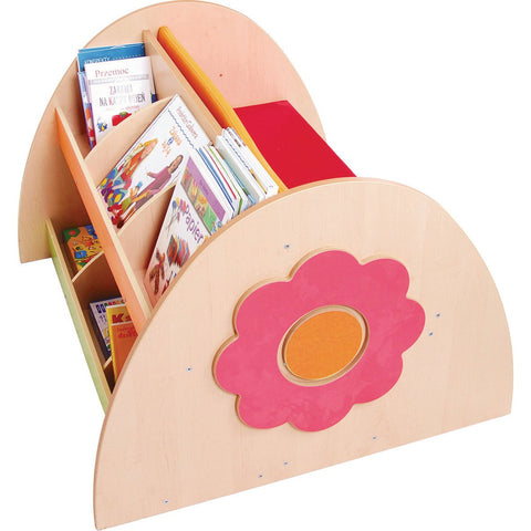 Bookcase-with-Bench-