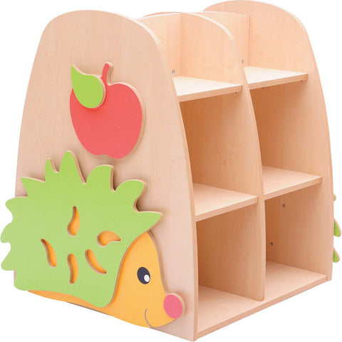 Double-Sided-Hedgehog-Bookcase---