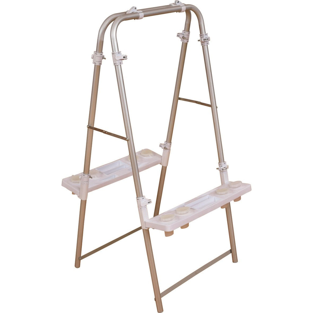 Make-Your-Own-Easel---2-Sided-Frame-