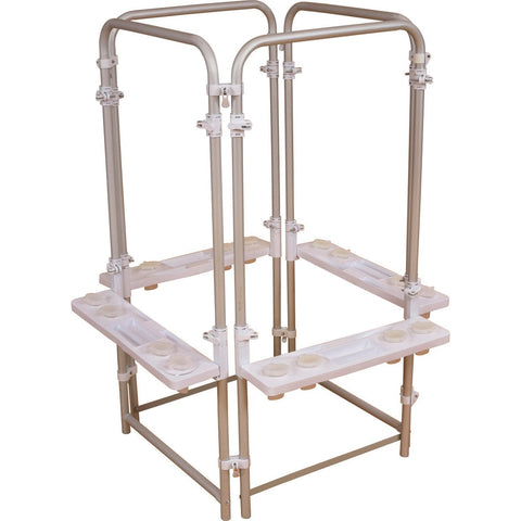 Make-Your-Own-Easel---4-Sided-Frame-