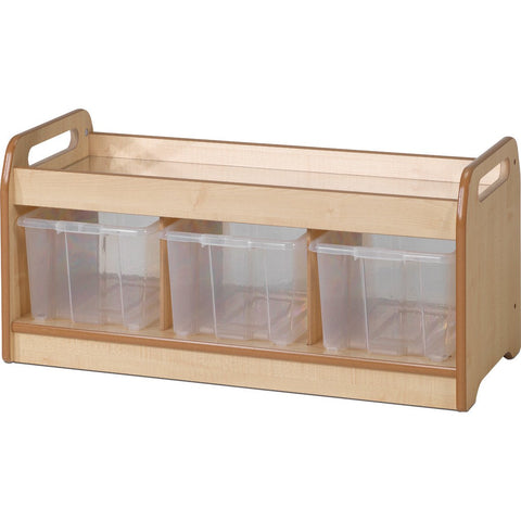 Low-Mirror-Play-Unit-with-3-Clear-Tubs-