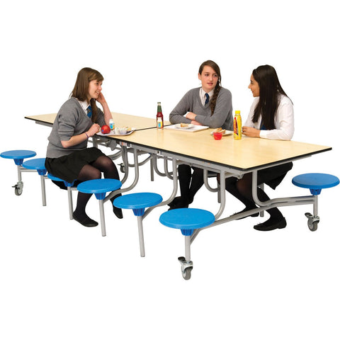 Rectangular-Mobile-Folding-Dining-Table---12-Seat-Unit-(735mm)-