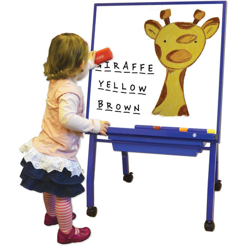 Little-A-Frame-Mobile-Easel---Blue-