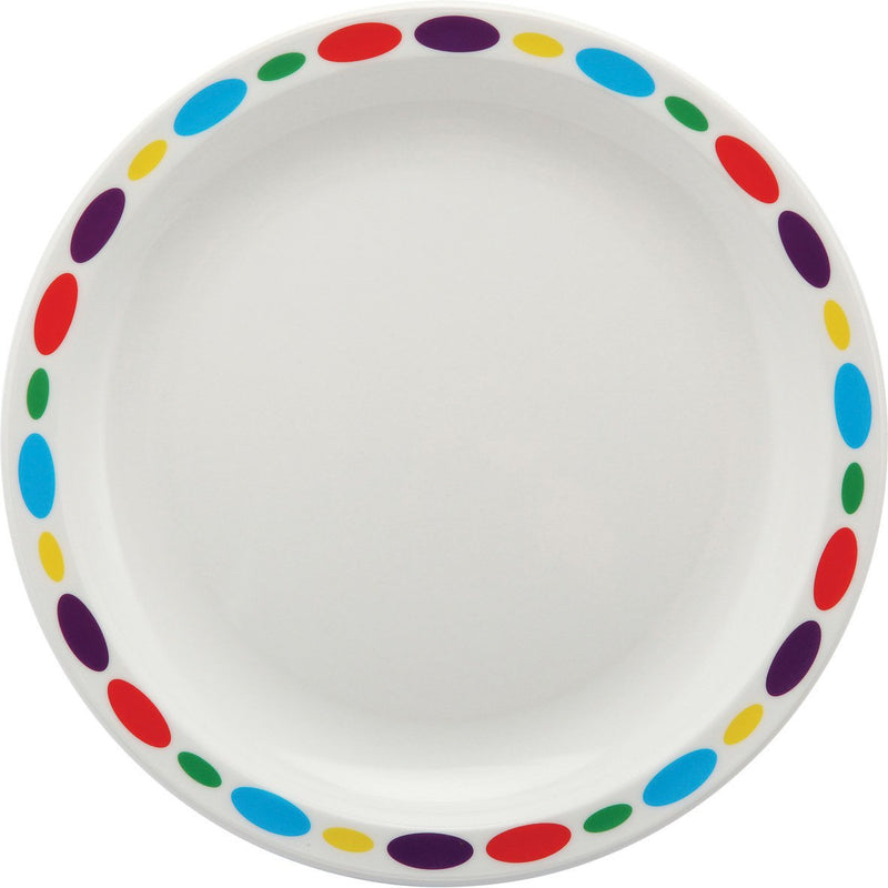 Small-17cm-Plate-(Patterned)-pk-30