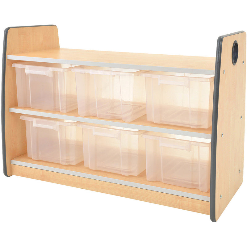 Express Storage Bench - Size 2