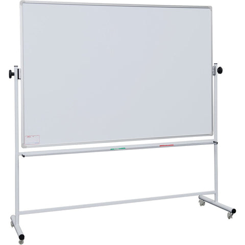 Mobile-Swivel-Writing-Board-(Non-Magnetic)-900x1200mm-