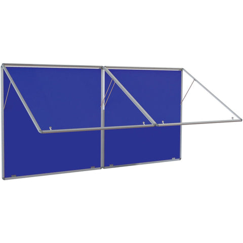 FlameShield-Side-Hinged-Noticeboard-(Twin-Door)-1800x1200mm-