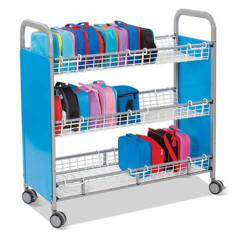 Callero Plus Lunchbox Trolley