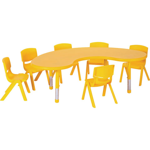 School Tables & Chairs