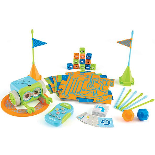 Botley the Robot Coding Activity Set