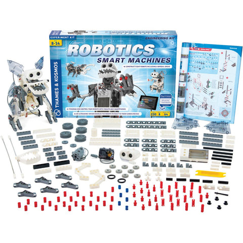 Robotics---Smart-Machines-