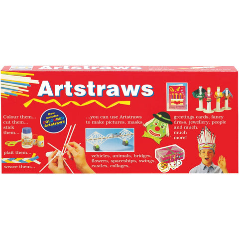 Artstraws-(Long)-pk-300