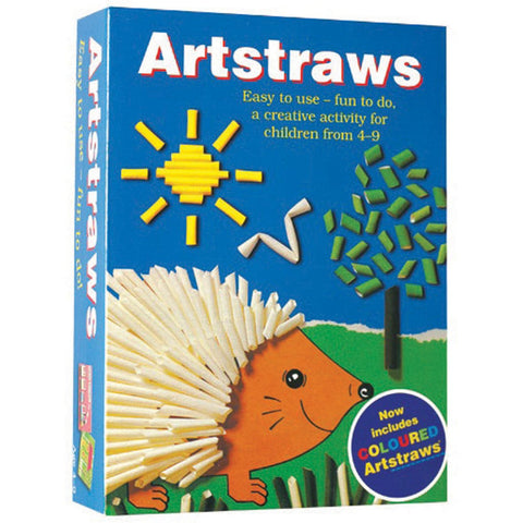 Artstraws-(Short)-pk-220