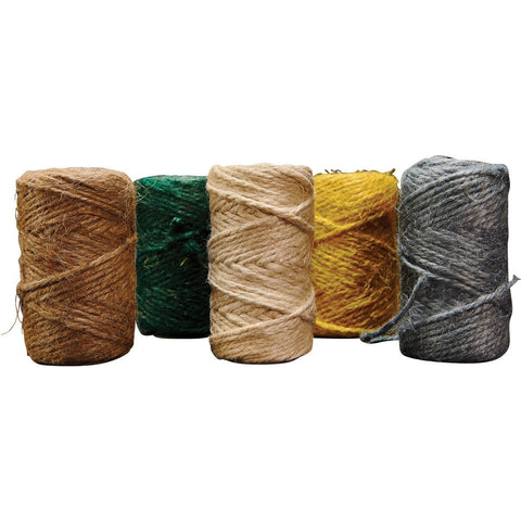 Jute-Yarn-(Natural-Colours)-pk-5