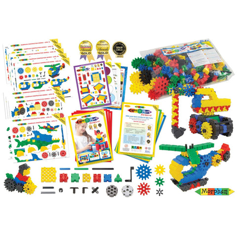 Gearphun Junior Standard Set 300pc