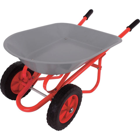 Wheelbarrow-