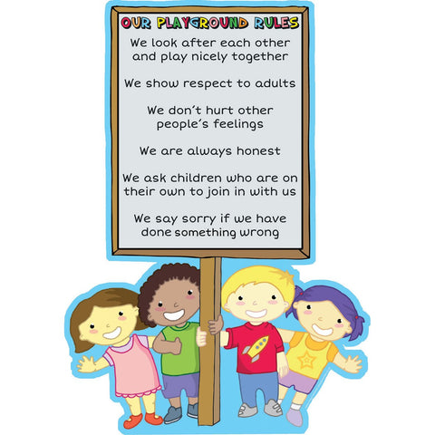 Playground-Rules-Sign-400x600mm-