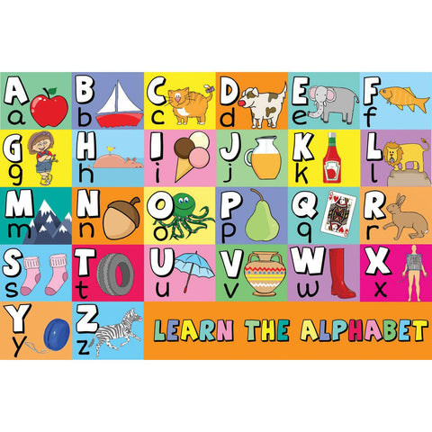 Alphabet-A-Z-Sign-600x400mm-