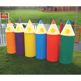 Pencil Litter Bin