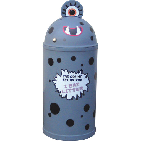 Monster Litter Bin (Large)
