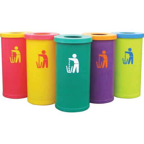 Popular-Litter-Bin-(Tidy-Logo)