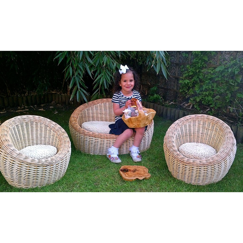 Willow Couch and Chair Set