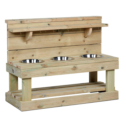 Multi Mud Kitchen