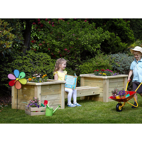 Plant and Bench Combo Multibuy
