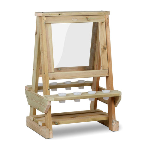 Outdoor 2-Sided Mark-Making Easel