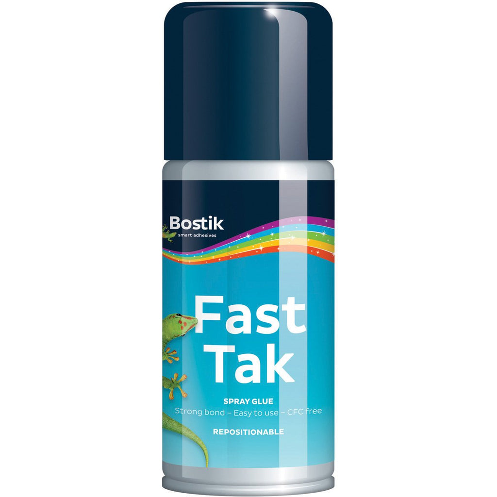 Fast Tak Spray Adhesive (Repositionable)