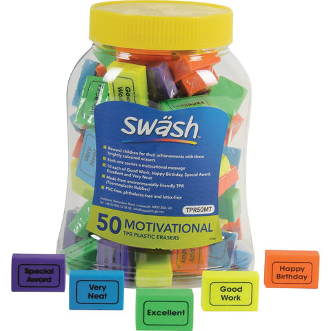 Swash-Motivational-Erasers-pk-50