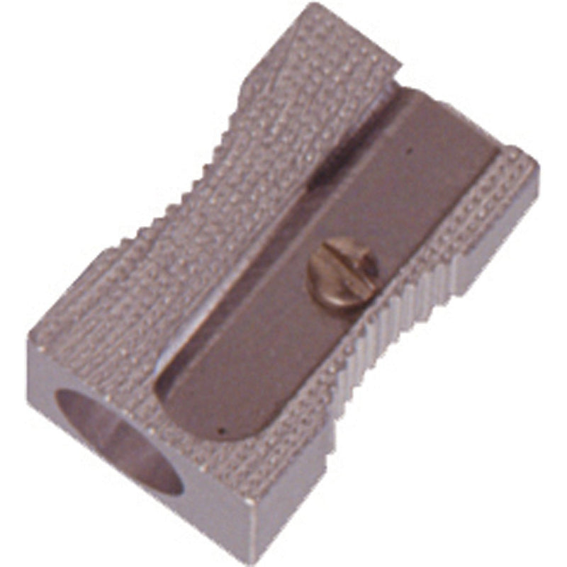 Metal-Pencil-Sharpener-(Single-Hole)-pk-24