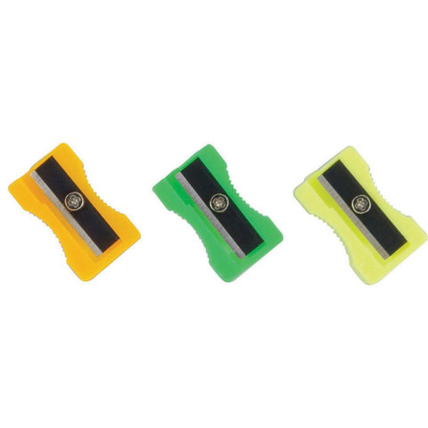 Erasers & Sharpeners for Schools