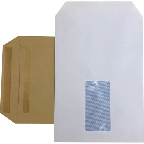 Manilla-Pocket-Self-Seal-C5-80gsm-Envelope-pk-500