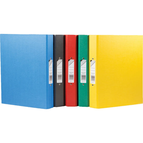 Ring-Binders-(Assorted)-pk-20