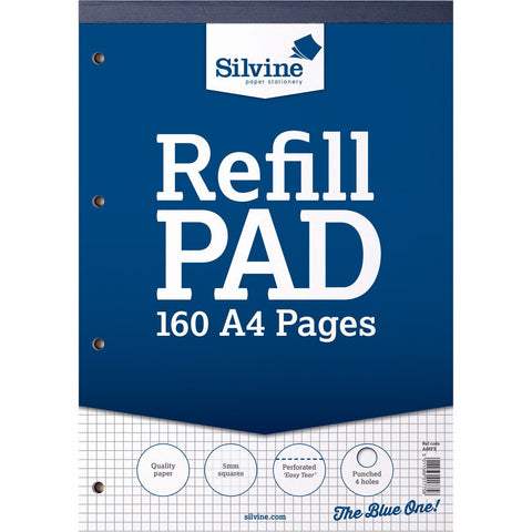 A4-Refill-Pad-(5mm-Square)-pk-6