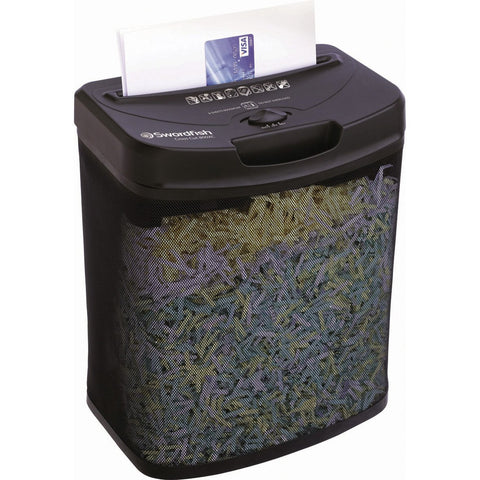 Swordfish-800XC-8-Sheet-Shredder-