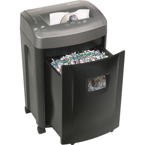 Swordfish-1500XCD-15-Sheet-Shredder-
