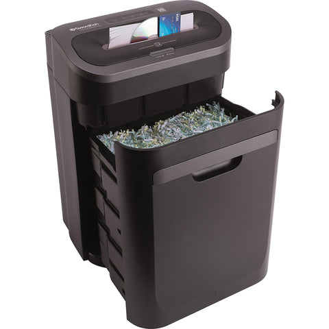 Swordfish 2000XCD Plus 20-Sheet Shredder