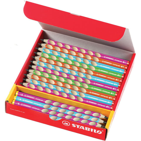 Stabilo-EASYgraph-Pencils-Class-Pack-pk-48