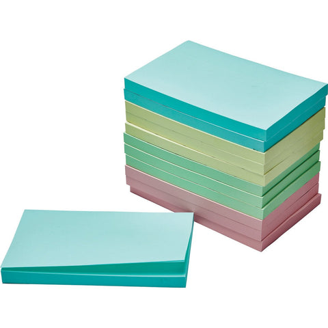 Sticky-Notes-(Pastel)-76-x-127mm-pk-12