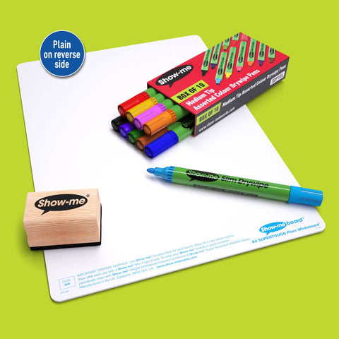 Show-Me Home School Pack