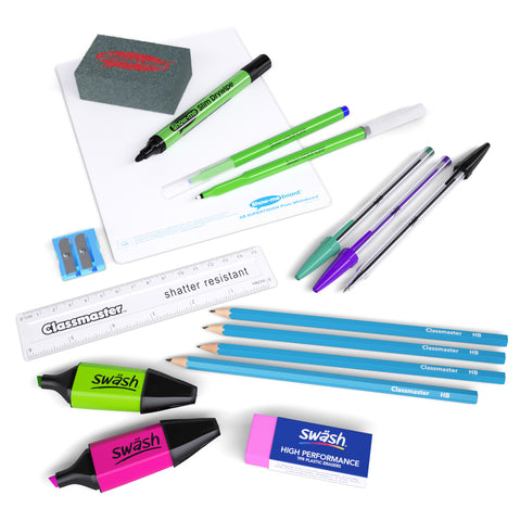 Show-Me Stationery Pack