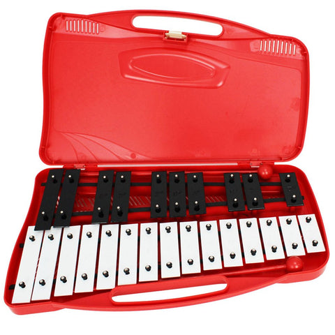 25-Note Chromatic Glockenspiel