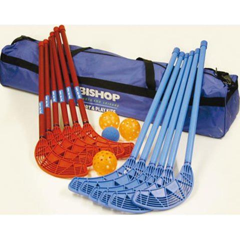 Play-Hok-Junior-Hockey-Set