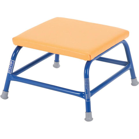 Agility-Table-518mm-(Orange)