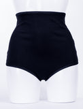 MISSION 3 - Classic Cut High Waist Hotpants Shorts