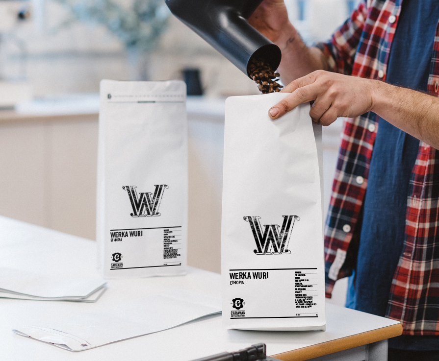 WIN A 1 KILO BAG OF WERKA WURI